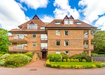 Thumbnail 3 bed flat for sale in The Oast House, Grange Road, Cambridge, Cambridgeshire