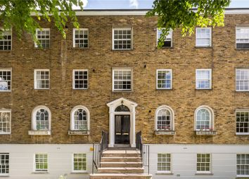 Thumbnail 2 bed flat for sale in Compton Road, Islington, London