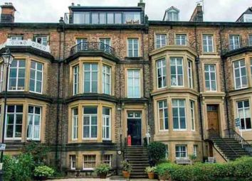 Thumbnail 2 bed maisonette for sale in Priors Terrace, Tynemouth, North Shields