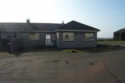 Thumbnail 3 bedroom semi-detached bungalow to rent in Hardgate Clydebank