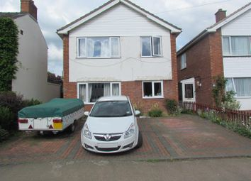 Thumbnail 3 bed detached house for sale in Northwick Road, Worcester