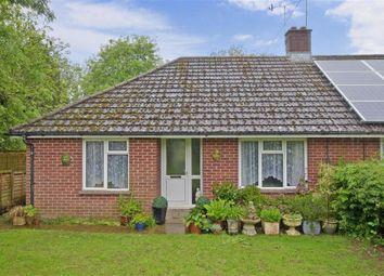 Thumbnail 2 bed semi-detached bungalow for sale in Lower Furlongs, Brading, Sandown, Isle Of Wight