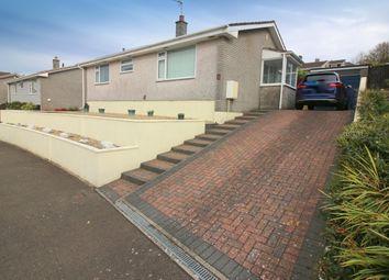 Thumbnail 2 bed detached bungalow to rent in Maybrook Drive, Saltash