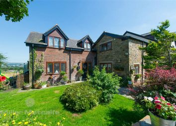 Thumbnail 5 bedroom cottage for sale in Bradshaw Road, Tottington, Bury, Lancashire