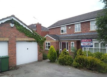 4 bed detached to let in Avonmere