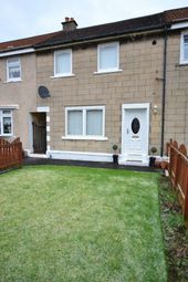 Thumbnail 2 bed terraced house for sale in Fernslea Avenue, Blantyre, Glasgow