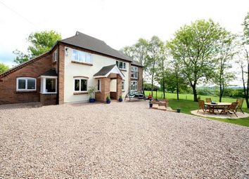 Thumbnail 4 bed detached house for sale in Stoney Hill, Lightmoor, Telford