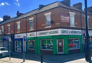 Thumbnail Commercial property for sale in 2 Kings Road/34 The Market Place, North Ormesby, Middlesbrough, North Yorkshire