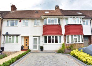Thumbnail 4 bed terraced house for sale in Selkirk Road, Twickenham