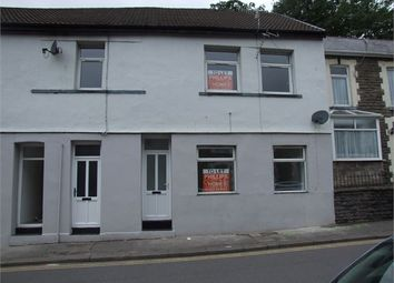 Thumbnail 2 bed flat to rent in 57 Ynyshir Road, Porth, Rct, South Wales.