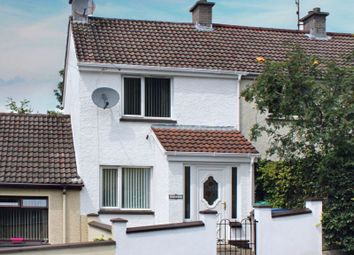 Thumbnail 2 bedroom terraced house for sale in Therow, 3 Newtown Row, Newry