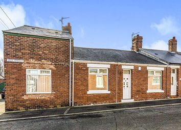 Thumbnail 3 bed bungalow for sale in Hill Street, Seaham