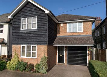 4 bed detached house for sale in Oxhey Avenue, Oxhey, Watford WD19