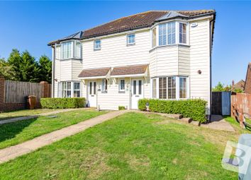 Coe's Green, Chattenden, Rochester, Kent ME3. 3 bed semi-detached house
