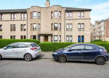 Thumbnail 3 bed flat for sale in Deanston Drive, Shawlands, Glasgow