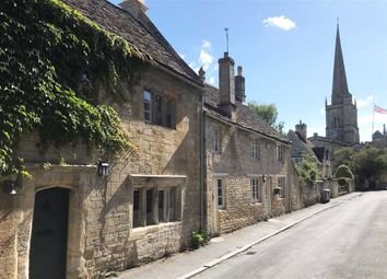 Thumbnail 3 bed cottage for sale in Lawrence Lane, Burford, Oxfordshire