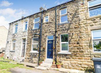 Thumbnail 2 bed terraced house to rent in Leeds Twenty-Seven Industrial Estate, Bruntcliffe Avenue, Morley, Leeds
