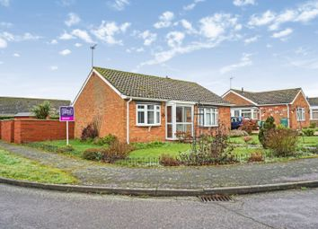 Thumbnail 2 bed detached bungalow for sale in The Limes, Ashill