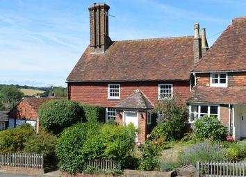 Thumbnail 2 bed cottage for sale in School Hill, Lamberhurst