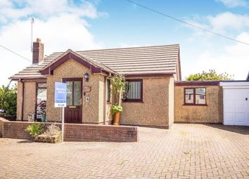 Thumbnail 3 bed bungalow for sale in Trelogan, Holywell, Flintshire, North Wales