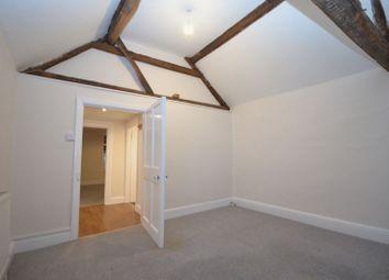 Thumbnail 2 bed flat to rent in Houchin Street, Bishops Waltham, Southampton