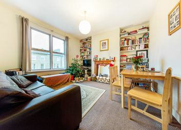Thumbnail 1 bed flat to rent in Shakespeare Road, Brixton, London