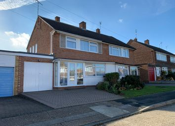 Thumbnail 3 bed semi-detached house for sale in Ashford Road, Chelmsford