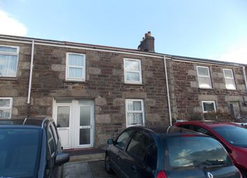 Thumbnail 2 bed cottage for sale in Dopps Terrace, Redruth