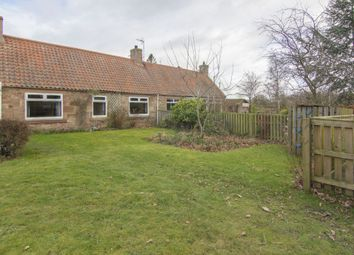 Thumbnail 2 bed cottage for sale in Middle Cottage, Bankrugg, Near Gifford