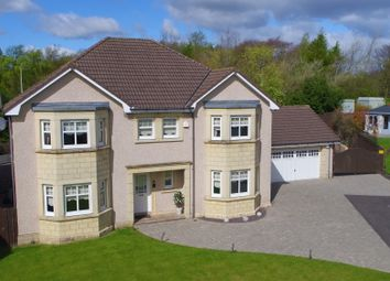 Thumbnail 5 bed detached house for sale in Kinellar Place, Thornton