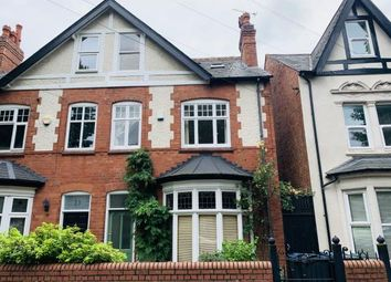 5 bed semi-detached house for sale in Hallewell Road, Birmingham, West Midlands, United Kingdom B16