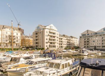 Thumbnail 1 bed flat for sale in Kings Quay, Chelsea Harbour
