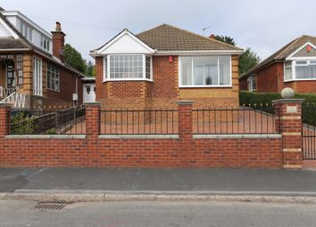 3 bed bungalow for sale in Fernlea Grove, Weston Coyney ST3