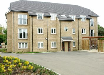 2 bed flat to rent in 19 Abbeyfields, Fletton Avenue, Peterborough PE2