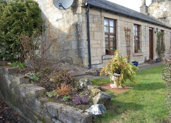 Thumbnail 2 bed cottage to rent in Lanark Road, Crossford, Carluke