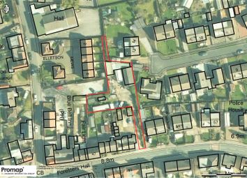 Thumbnail Land for sale in Main Street, Keyingham, Hull