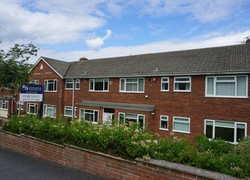 Thumbnail 2 bed flat for sale in Seraphis Court, Holbeck Hill, Scarborough