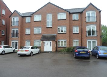 Thumbnail 2 bed flat for sale in Baldwins Close, Royton, Oldham