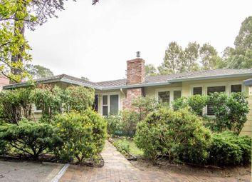 Thumbnail 3 bed property for sale in 3378 Ocean Avenue, Carmel, Ca, 93923