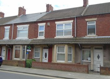 Thumbnail Terraced house to rent in North Seaton Road, Newbiggin By The Sea