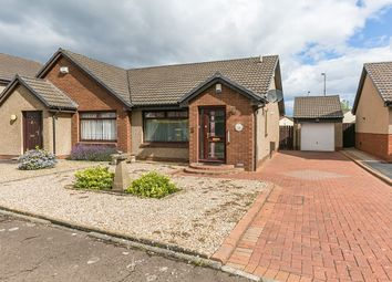 Thumbnail 1 bed semi-detached bungalow for sale in Parrotshot, Duddingston, Edinburgh