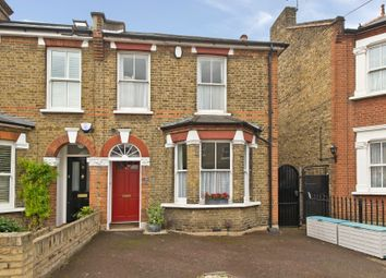 Thumbnail 3 bed property for sale in Fairlawn Road, London