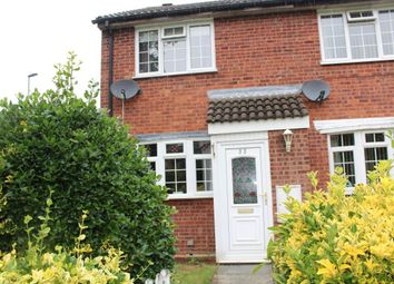 Thumbnail 2 bed property to rent in St. Catherines Close, Daventry