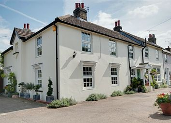 Thumbnail 5 bed semi-detached house for sale in The Street, Sheering, Bishop's Stortford, Herts