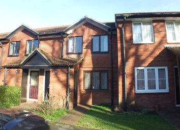 Thumbnail 1 bed flat to rent in Ebury Road, Watford, Hertfordshire