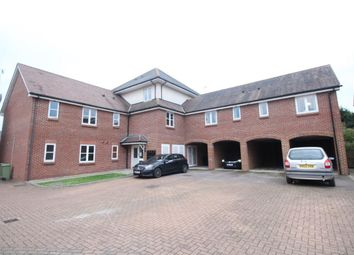 Thumbnail 2 bedroom flat to rent in Hopcrofts Meadow, Blakelands, Milton Keynes