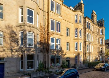 Thumbnail 1 bed flat for sale in Hermand Terrace, Edinburgh