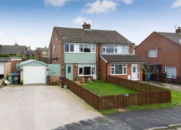 Thumbnail 3 bed semi-detached house for sale in Hawthorne Avenue, Newton, Preston