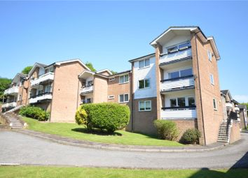 Thumbnail 1 bed flat for sale in Cedar Court, Epping, Essex