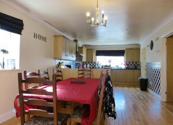 Thumbnail 6 bed detached house for sale in Hampden Road, Wisbech